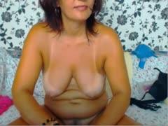 Mollige models nackt